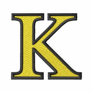 Kappa Embroidered Polo Shirts