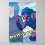 Kappa Mikey™ Gonard Poster