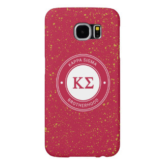 Kappa Sigma | Badge Samsung Galaxy S6 Cases