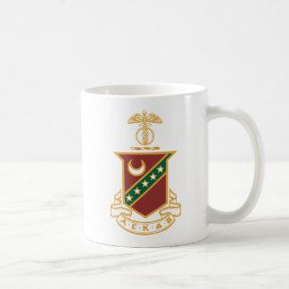 Kappa Sigma Crest Coffee Mug