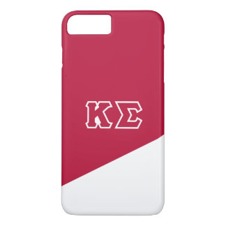 Kappa Sigma | Greek Letters iPhone 7 Plus Case