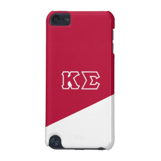 Kappa Sigma | Greek Letters iPod Touch (5th Generation) Covers