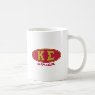 Kappa Sigma | Vintage Coffee Mug