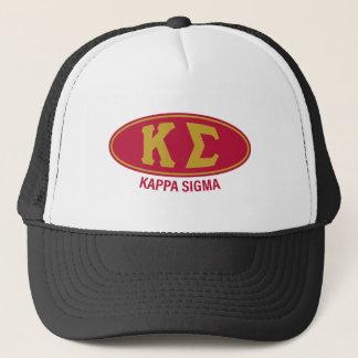 Kappa Sigma | Vintage Trucker Hat