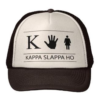Kappa Slappa Ho Trucker Hat