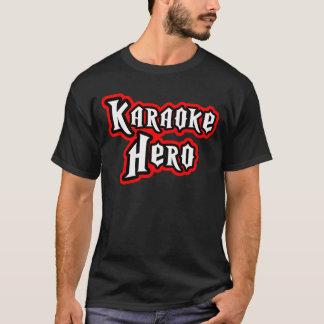 Karaoke Hero T-Shirt