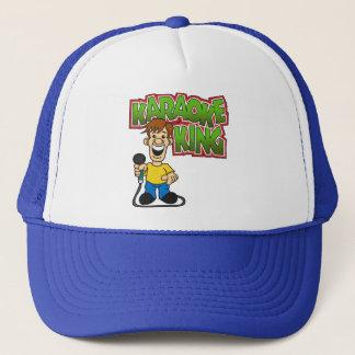 Karaoke King Hat