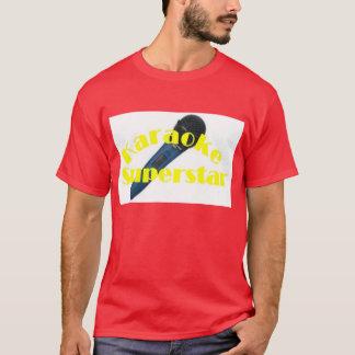 Karaoke Superstar T-Shirt