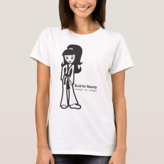 Karate Babe T-Shirt
