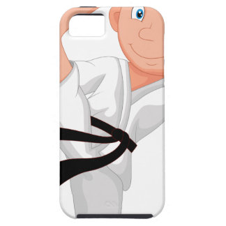 KARATE BOY CASE FOR THE iPhone 5
