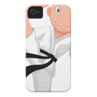 KARATE BOY iPhone 4 COVERS
