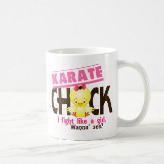 Karate Chick 1 Mug