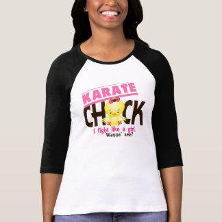 Karate Chick 1 Shirt