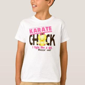 Karate Chick 1 Tees