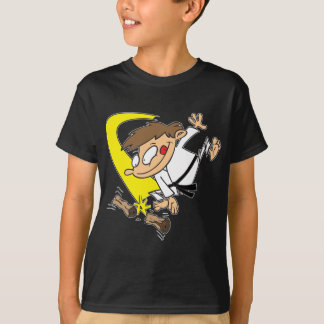 Karate-Chop T-Shirt