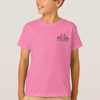 Karate-do Front/Back Personalized Kid's T-Shirts