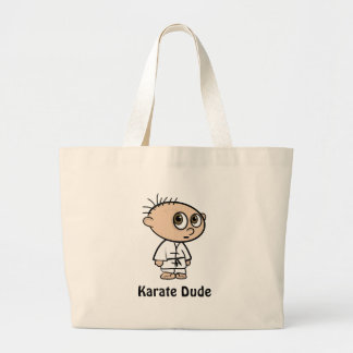 Karate Dude Bag for Martial Arts boy