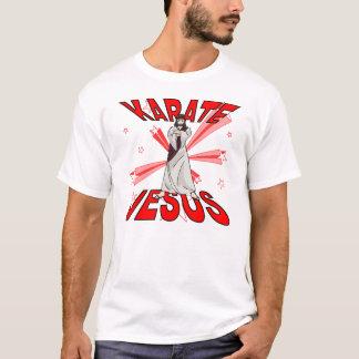 Karate Jesus T-Shirt
