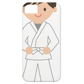 Karate Kid iPhone 5 Case