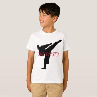 Karate Kid's T-Shirt