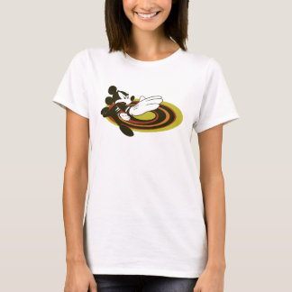 Karate Mickey T-Shirt