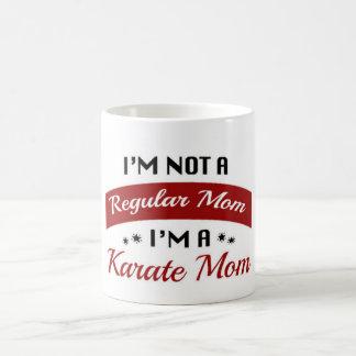 Karate Mom Mug