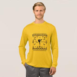 Karate/Taekwondo/Martial Arts Holiday Shirt