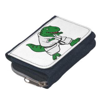karateca t rex wallets