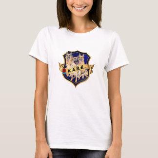 KARE K9 Assistance Resources Education T-Shirt