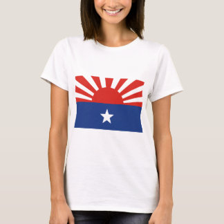 Karen National Liberation Army Flag T-Shirt