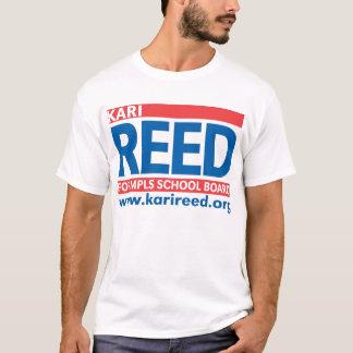 Kari Reed T-Shirt