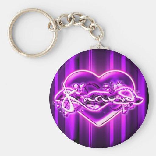 Karina Key Chains