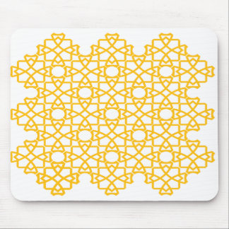 Karina-Lemon1 Mouse Pad