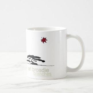 Karl Broadie - Branches Mug