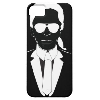 Karl Lagerfeld Barely There iPhone 5 Case