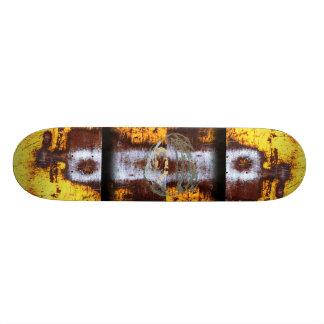 """""""Karl Malden"""" Skateboard"""