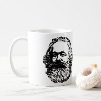 Karl Marx - Communism Coffee Mug