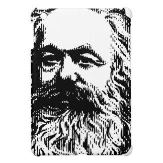 Karl Marx - Communism Cover For The iPad Mini