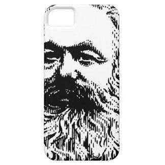 Karl Marx - Communism iPhone 5 Cases