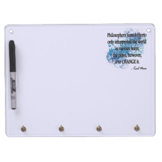 Karl Marx Dry Erase Boards