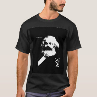 Karl Marx - I'm Winning T-Shirt