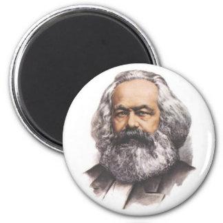 Karl Marx Magnet