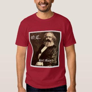 Karl Marx O.C. Shirt