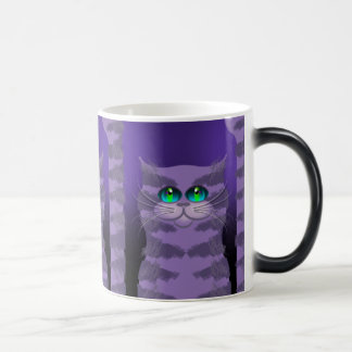 KARL THE CAT MUG