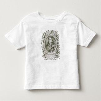 Karl X Gustav (1622-60) King of Sweden, from 'Port T Shirt
