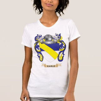 Karle Coat of Arms (Family Crest) Shirt