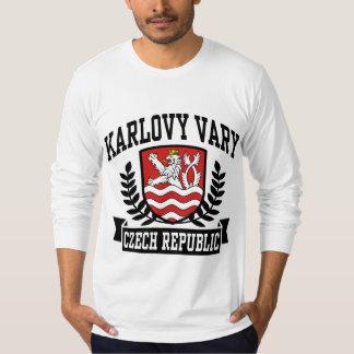 Karlovy Vary T-Shirt
