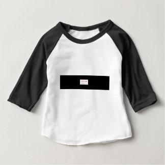 karma Agent - intelligent wear, positive energy Baby T-Shirt