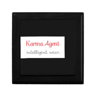 karma Agent - intelligent wear, positive energy Gift Box