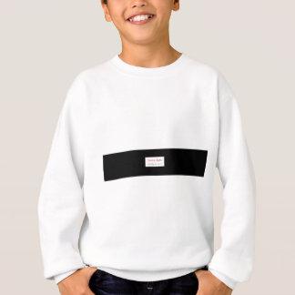 karma Agent - intelligent wear, positive energy Sweatshirt